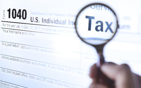 Professional Tax Preparation and Consulting